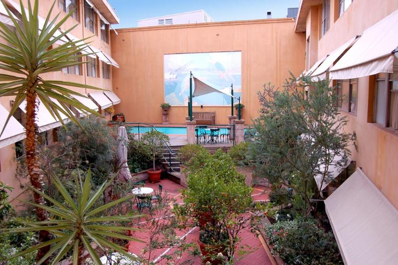 General view Arts Hotel - Paddington