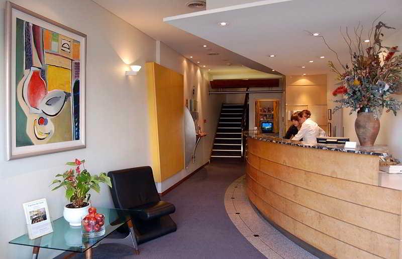 Lobby Arts Hotel - Paddington