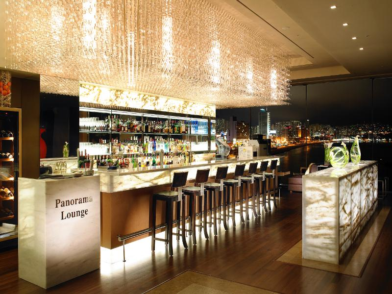 Bar The Westin Chosun Busan