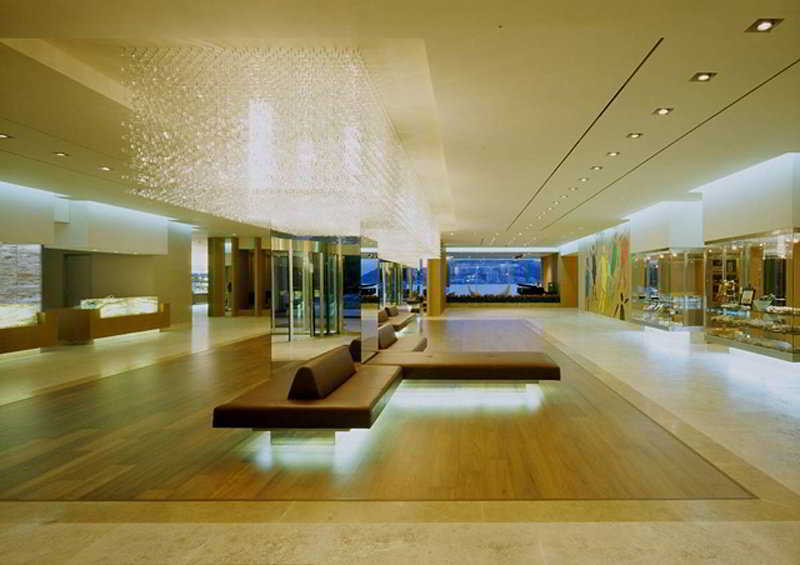Lobby The Westin Chosun Busan