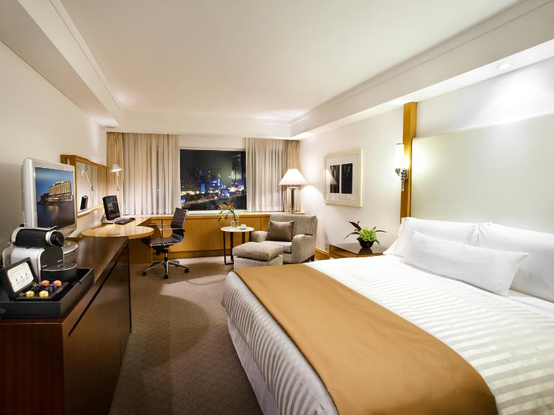 Room The Westin Chosun Busan