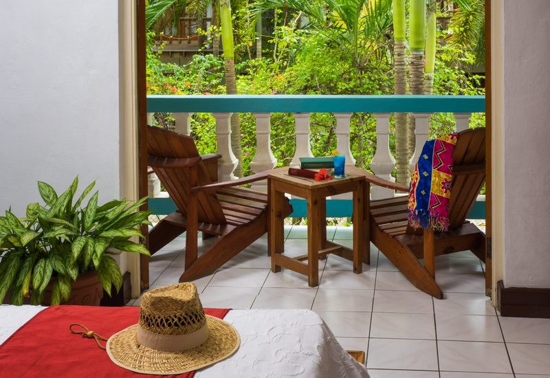 Room Legends Beach Resort