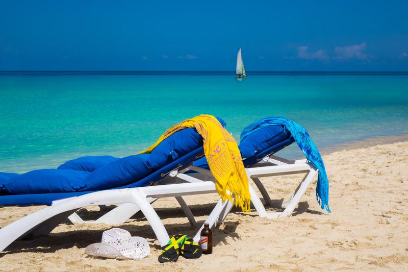 Beach Legends Beach Resort