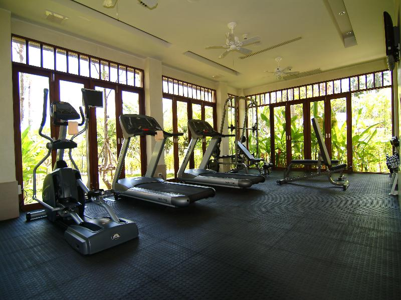 Sports and Entertainment Melati  Beach Resort & Spa