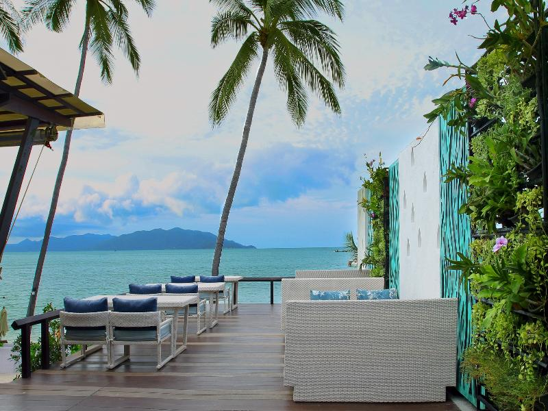 Restaurant Melati  Beach Resort & Spa