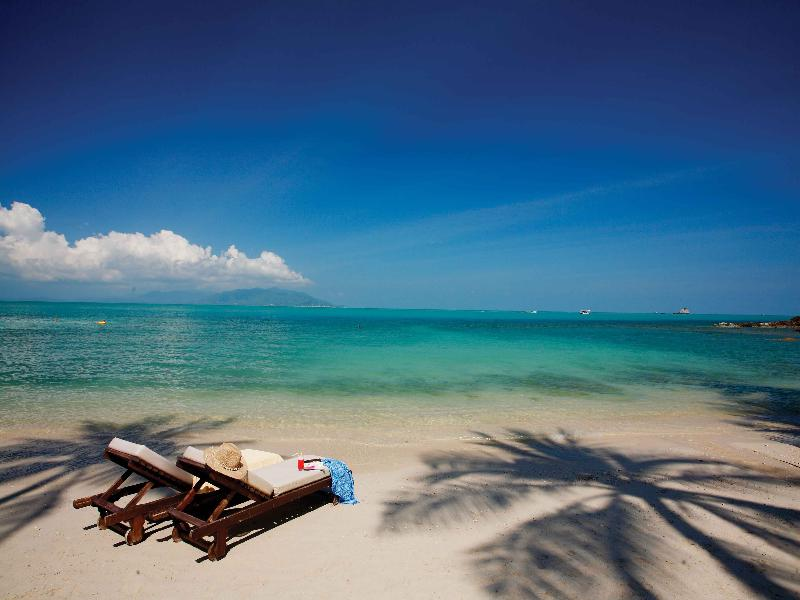 Beach Melati  Beach Resort & Spa