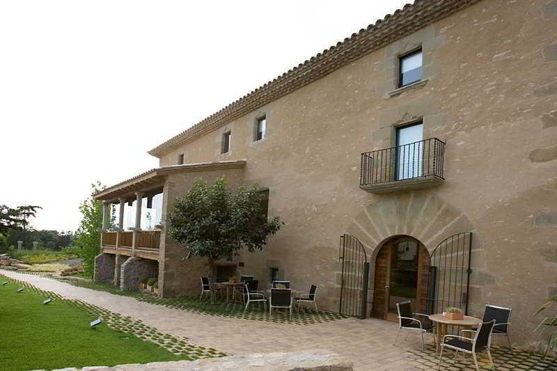 Mas Albereda - Hotel - 5