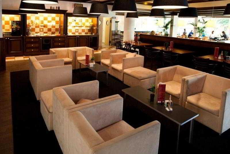 Restaurant Zleep Hotel Hamburg City