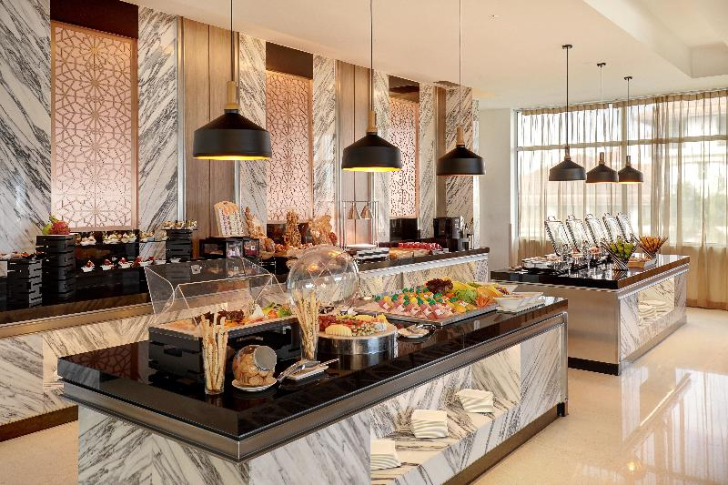 Bar Holiday Inn Melaka