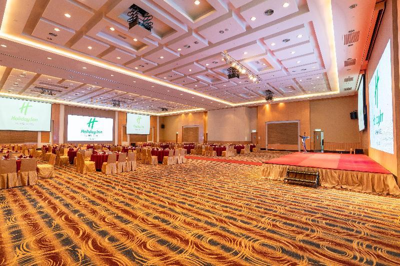 Conferences Holiday Inn Melaka