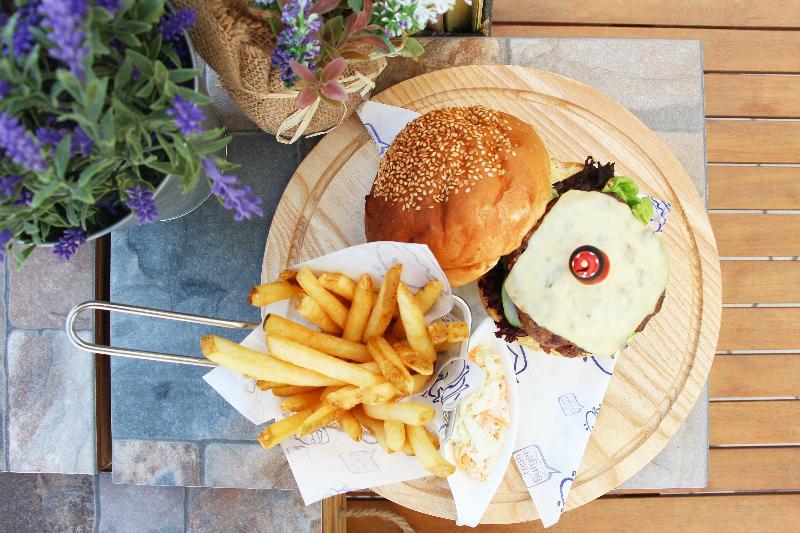 Restaurant Holiday Inn Melaka