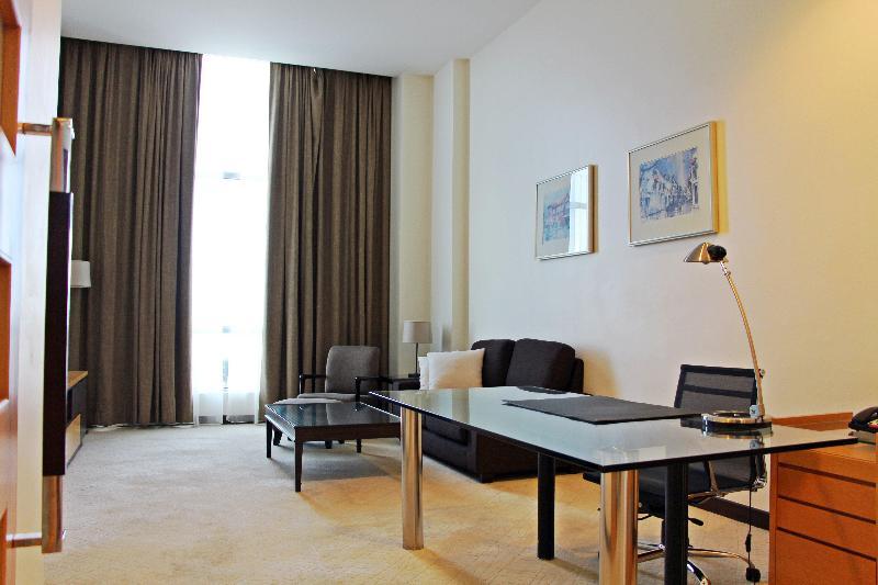 Room Holiday Inn Melaka