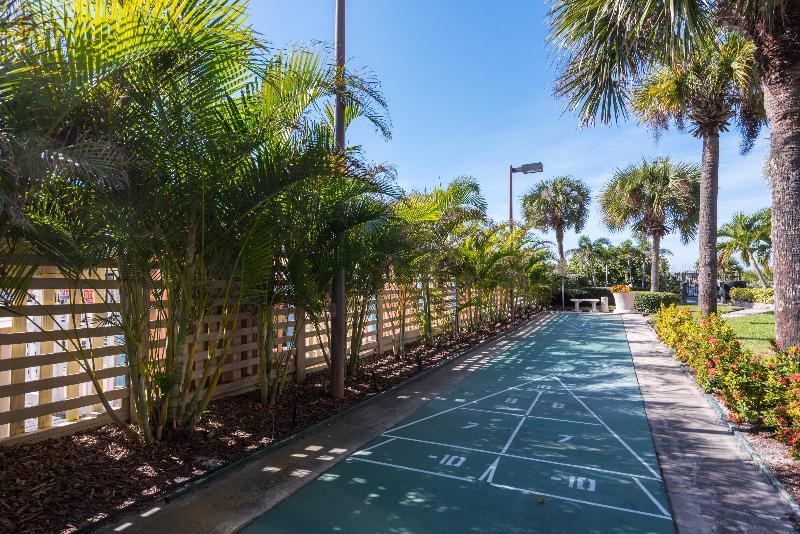 Sports and Entertainment Gulf Strand Resort