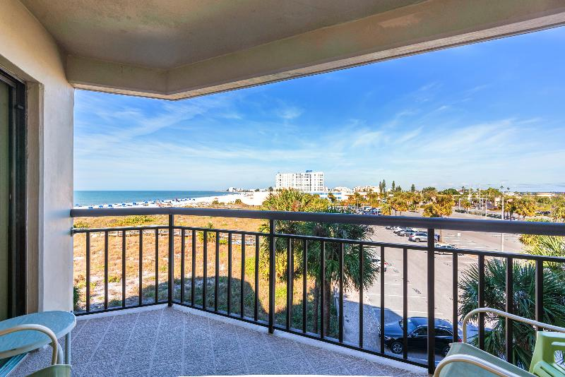Room Gulf Strand Resort