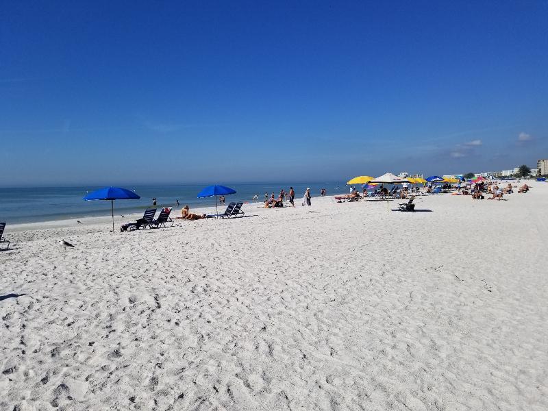 Beach Gulf Strand Resort