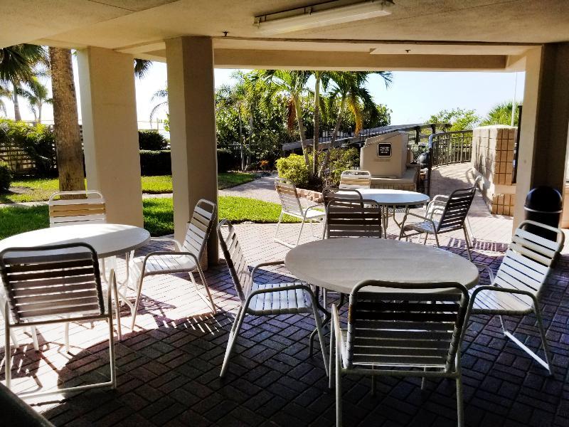 Terrace Gulf Strand Resort