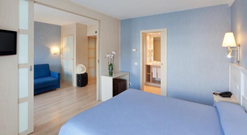 Fotos Hotel Guitart Gold Central Park Aqua Resort