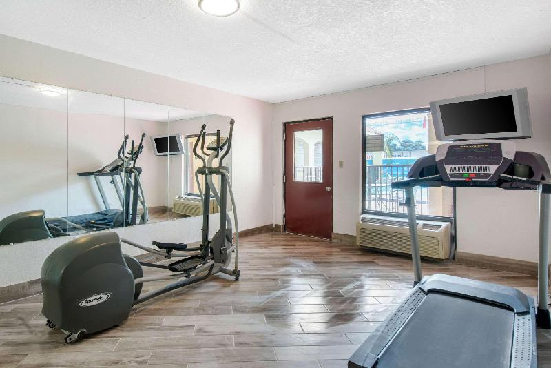 Sports and Entertainment Clarion Inn & Suites