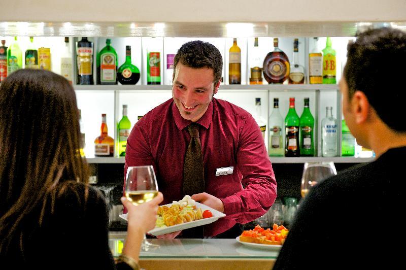 Bar Mercure Palermo Centro