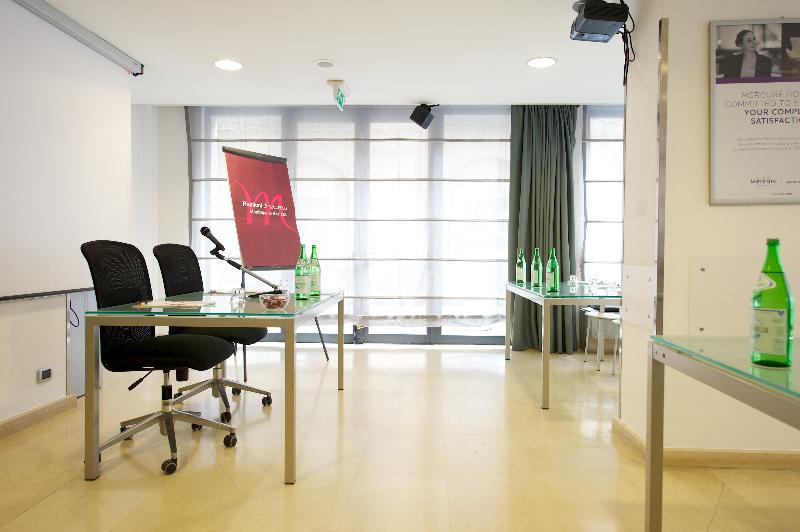 Conferences Mercure Palermo Centro