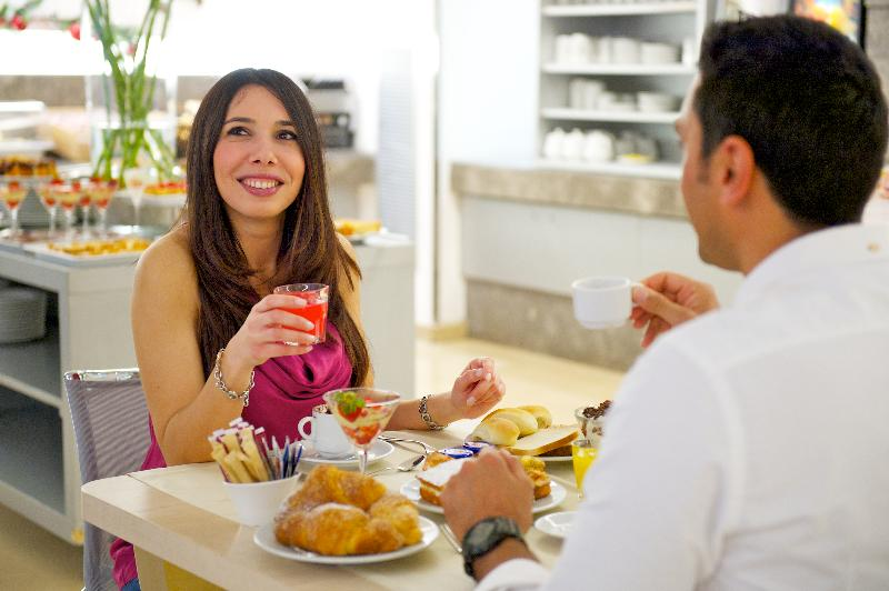 Restaurant Mercure Palermo Centro