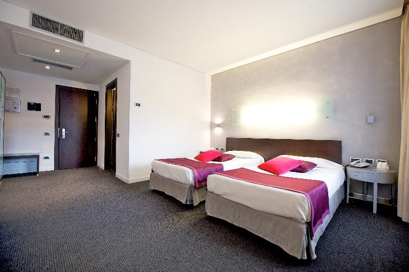 Room Mercure Palermo Centro