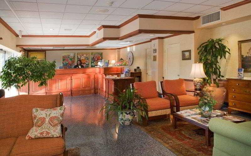 Best Western Mt. Vernon Inn - Hotel - 4
