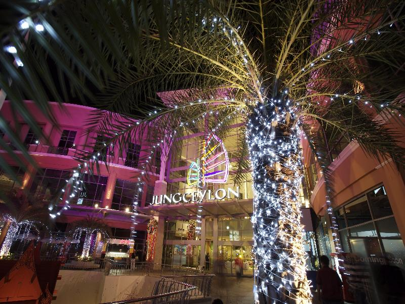 Millennium Resort Patong Phuket - Hotel - 11