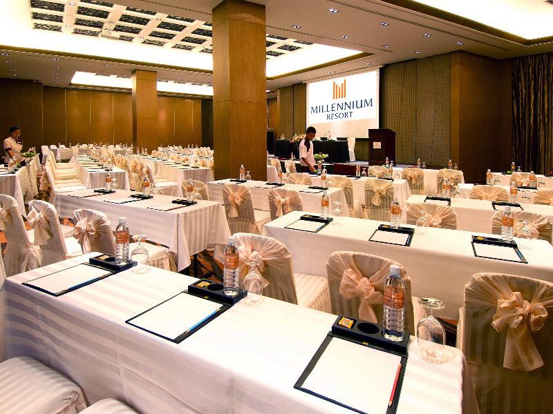 Millennium Resort Patong Phuket - Conference - 9