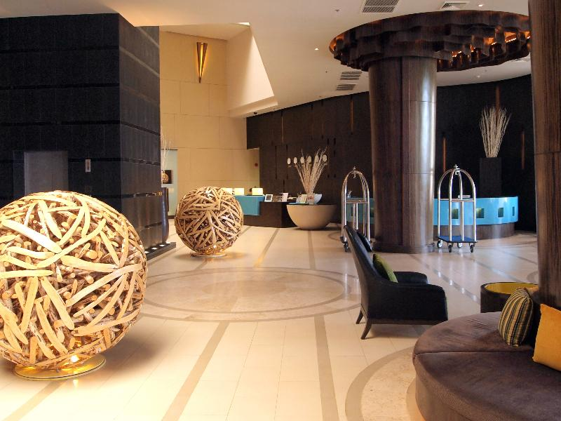 Millennium Resort Patong Phuket - General - 1