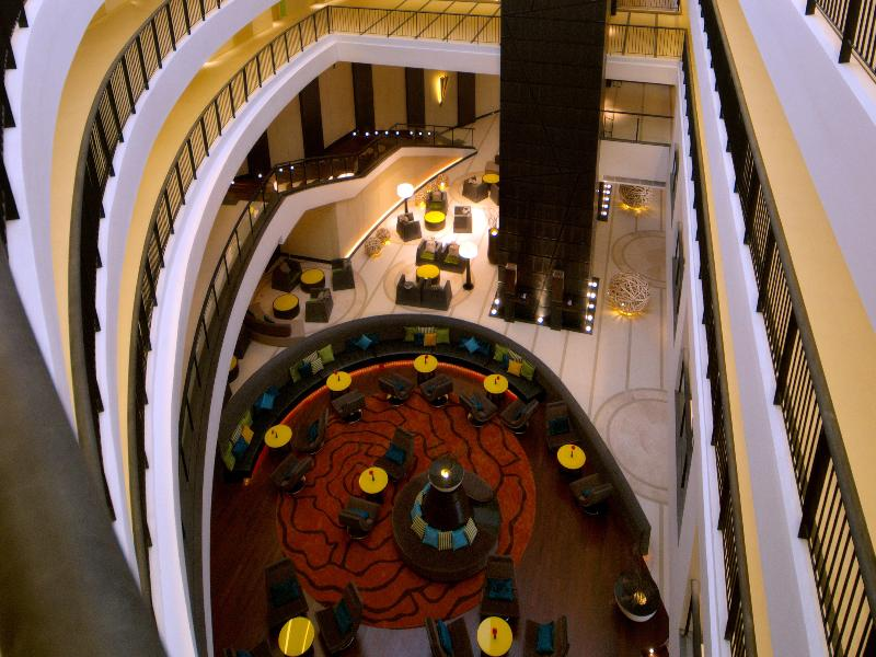Millennium Resort Patong Phuket - General - 15