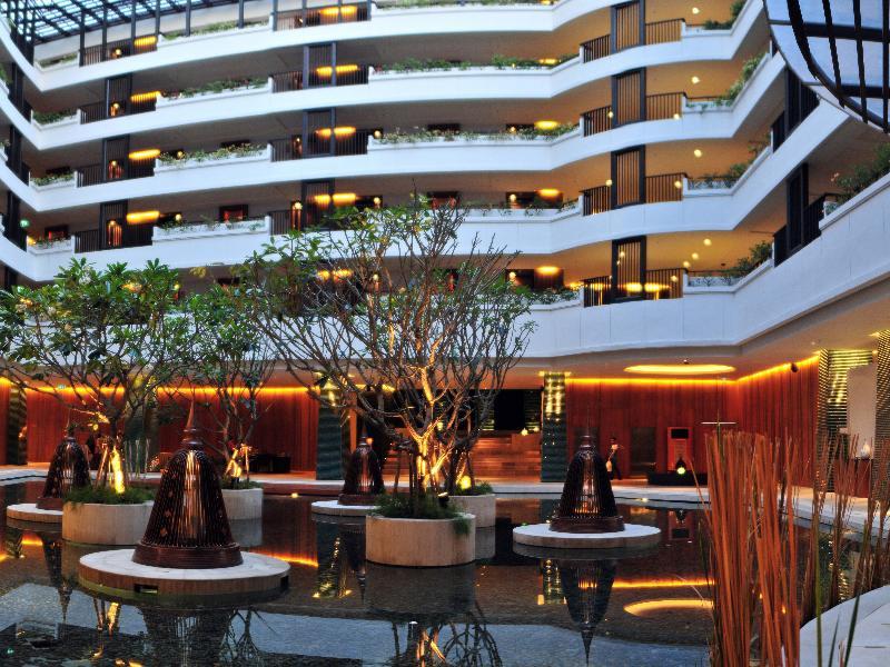 Millennium Resort Patong Phuket - General - 14