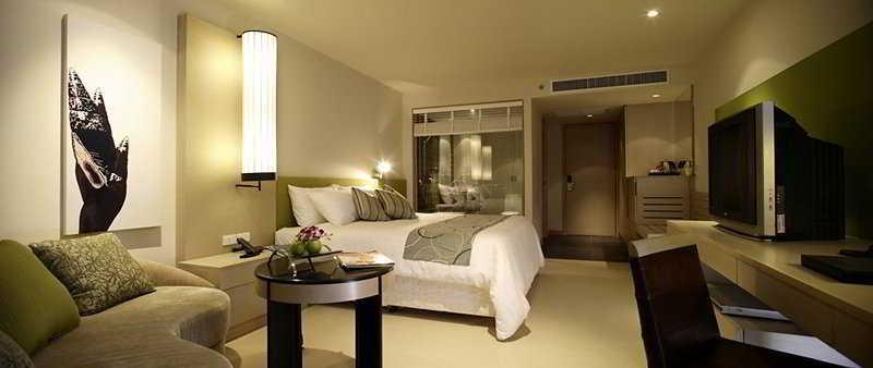 Millennium Resort Patong Phuket - Room - 4