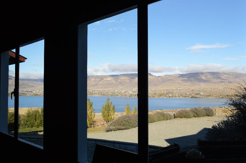 Foto del Hotel Edenia Punta Soberana del viaje argentina bellezas patagonia