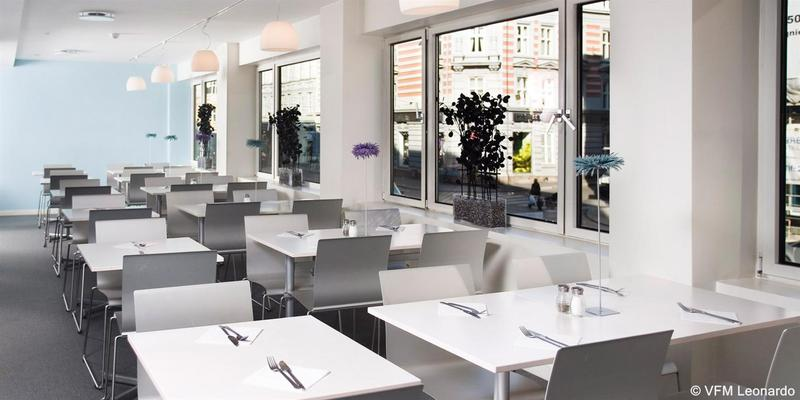 Restaurant Thon Gyldenloeve