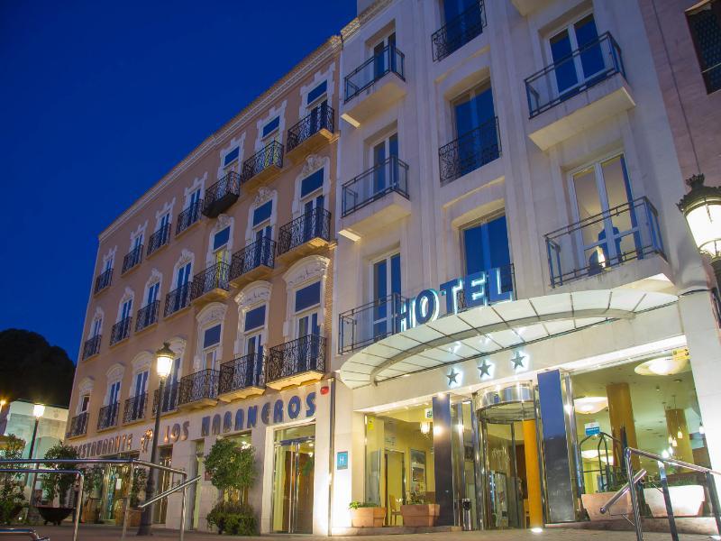 imagen de hotel Hotel Los Habaneros (Cartagena)