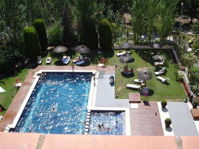 Pool Ac Sant Cugat