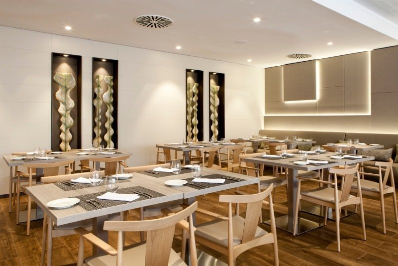 Restaurant Ac Sant Cugat