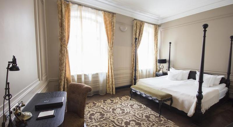Room Hotel Telegraaf, Autograph Collection