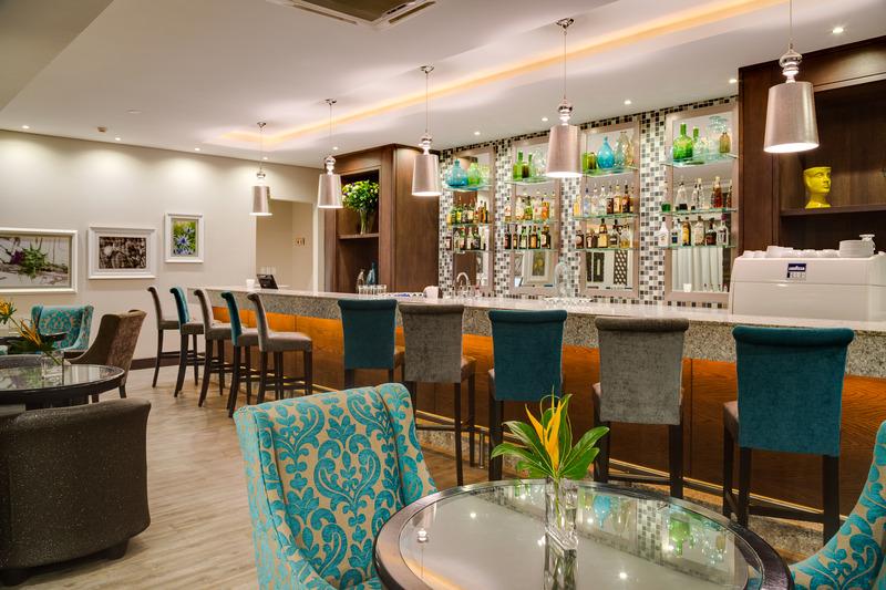 Bar Protea Hotel Pretoria Capital