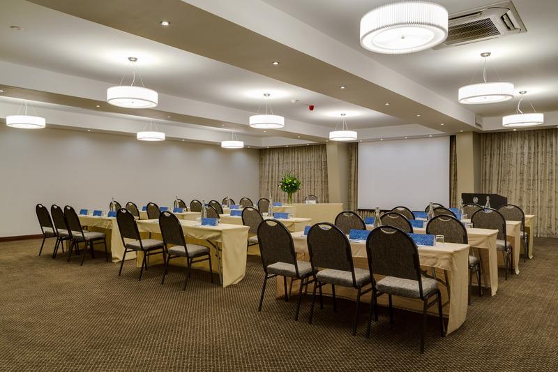 Conferences Protea Hotel Pretoria Capital