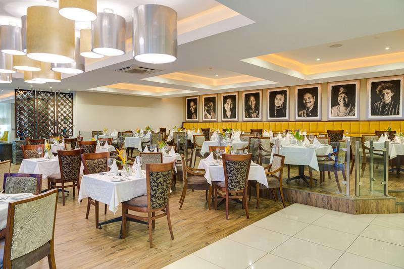 Restaurant Protea Hotel Pretoria Capital