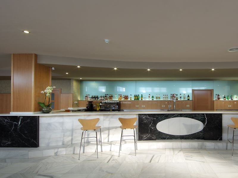Bar Macia Villa Blanca
