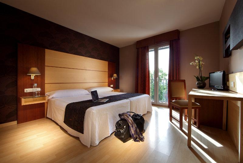 Room Macia Villa Blanca