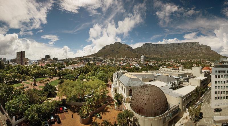 General view Cape Town Hollow Boutique