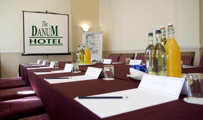 Conferences Danum