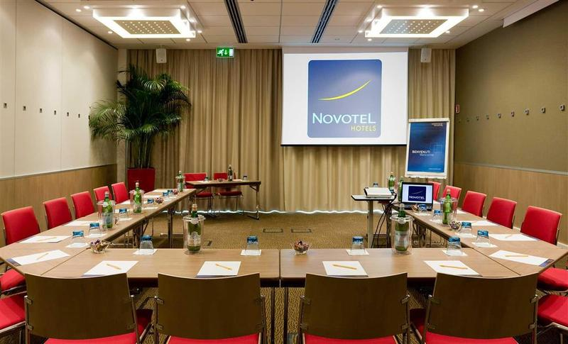 Conferences Novotel Bologna Fiera