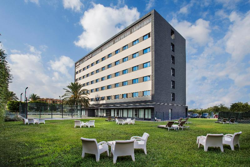 imagen de hotel Hotel Tactica