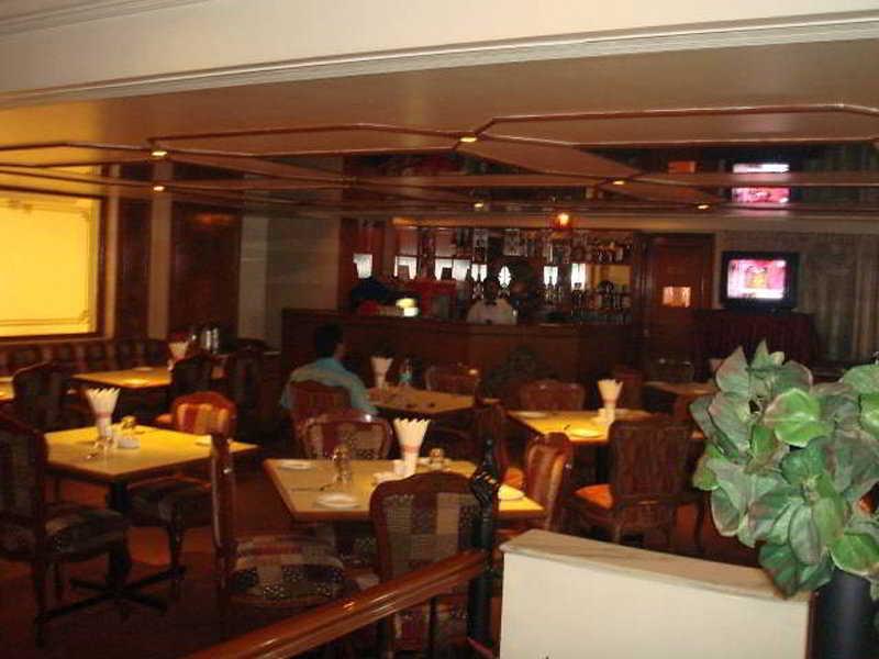 Restaurant Comfort Inn Vijay Residency