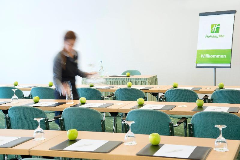 Conferences Holiday Inn Essen City Centre